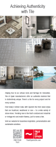 AuthenticityWithTile