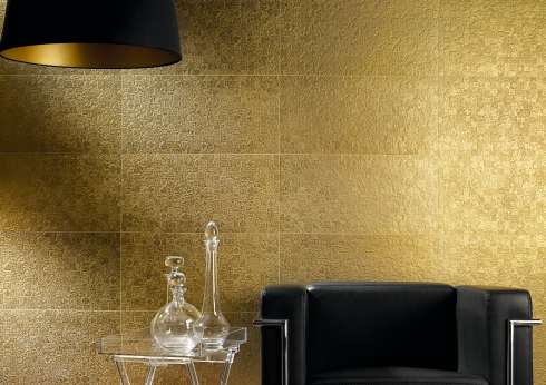 Current Wall Trends From Tile Of Spain Manufacturers