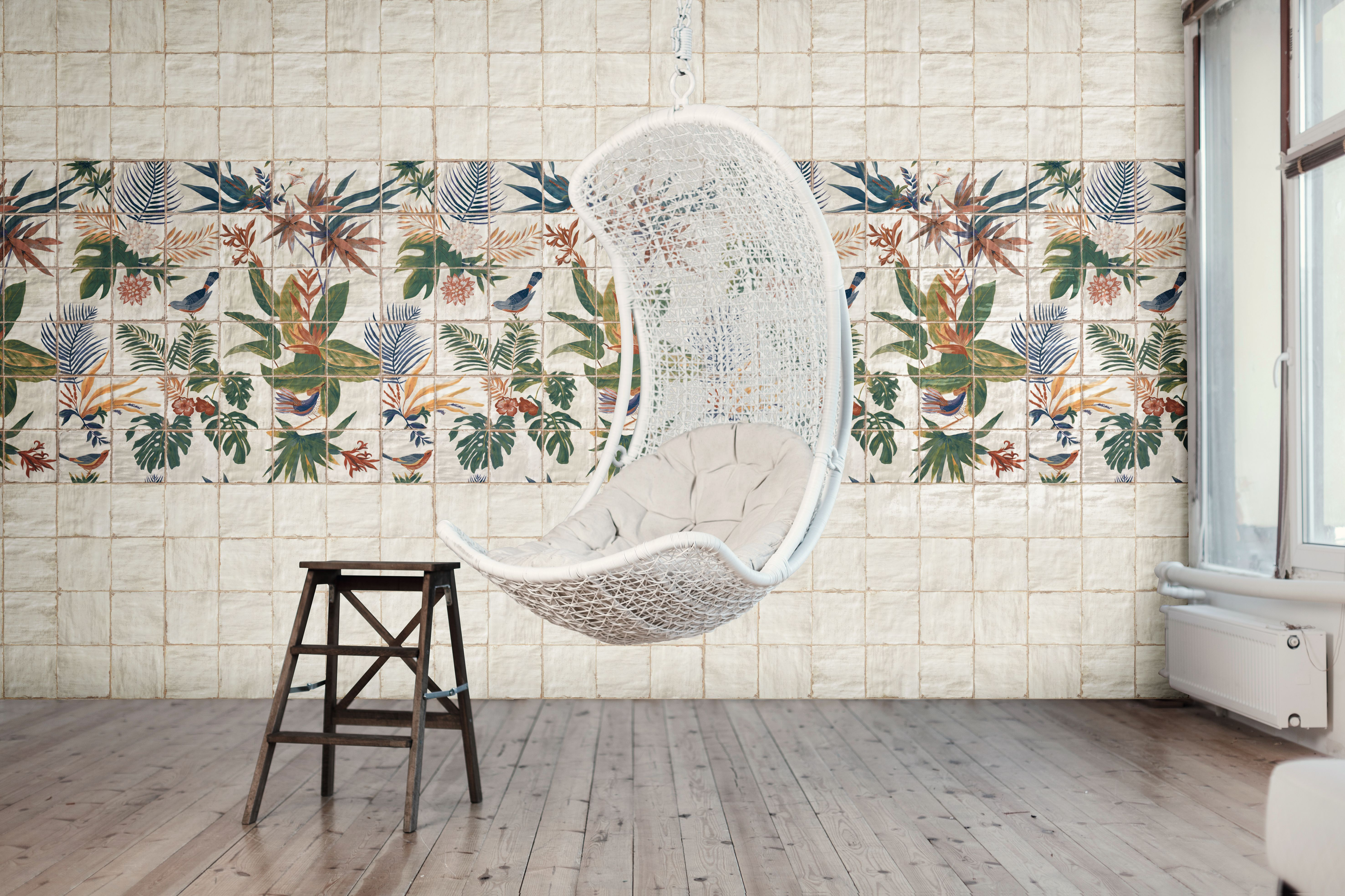 The Power Of Ceramic Tile From Spain 10 Trends Seen At