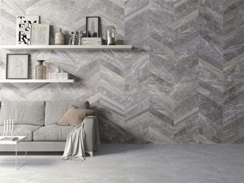 Trends And Innovations Showcased By Tile Of Spain At
