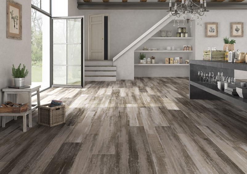 floor tile - IBERO Native