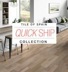 Quick Ship Collection Expands for the 2017 Year to Include 57 Spanish Tile Companies