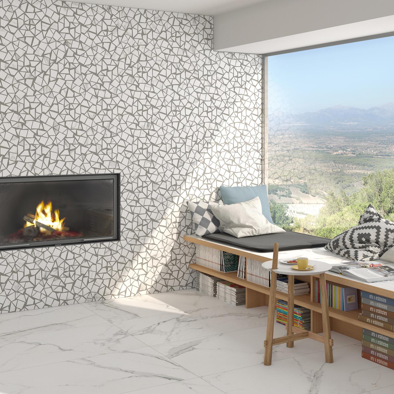 Tile of Spain Presents 2018 Trend Report for Ceramic Tile ...