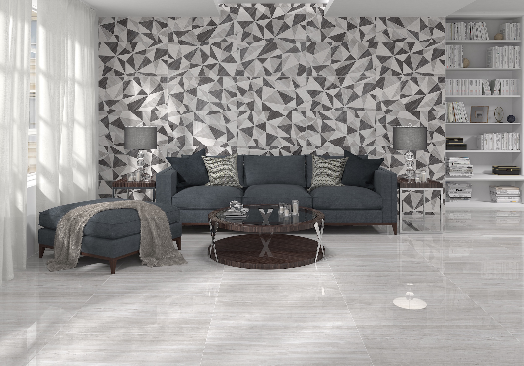Estudio ceramico for Ceracasa tile usa