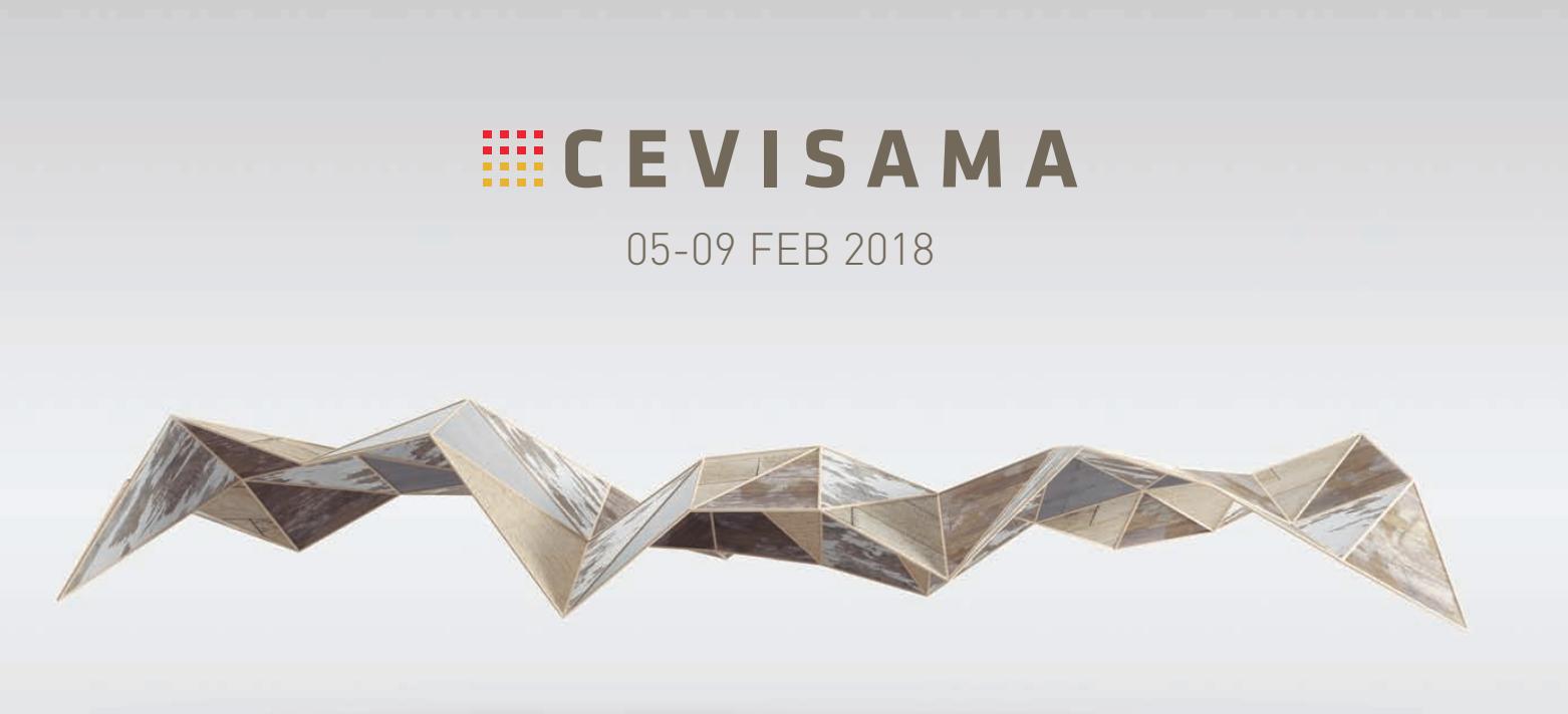 Tile Of Spain Companies Gear Up For Cevisama 2018 Tileofspainusa