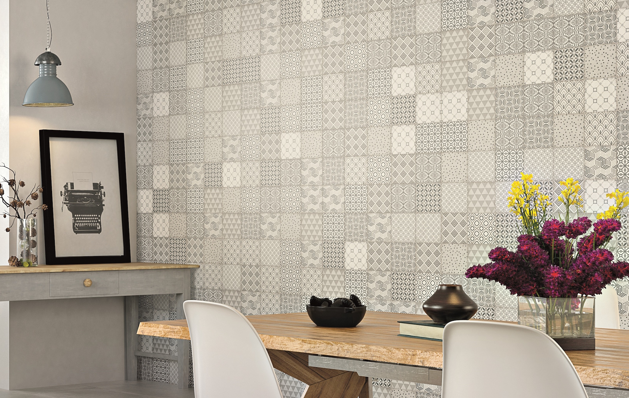 Tile of spain reveals global design trends and innovation for Ceracasa tile usa