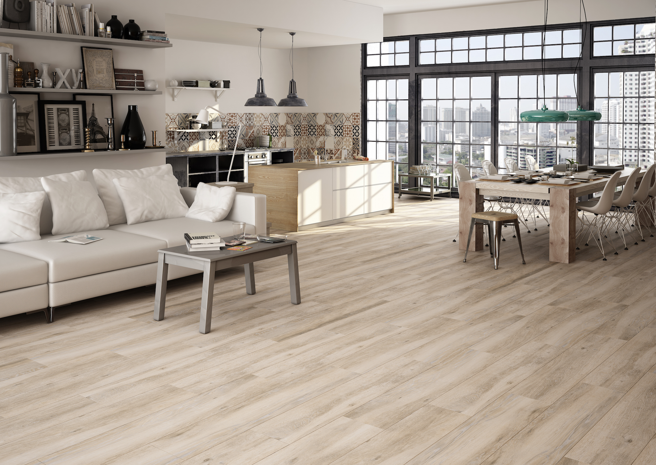 Nature The Timeless Trend Tile Of Spain Usa