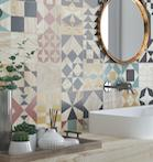 Tile of Spain Manufacturers Showcase Cutting Edge Trends for 2019 at CERSAIE