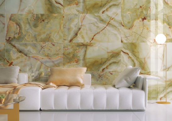 Trends in Ceramic Surfaces