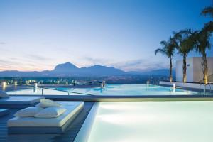 Togama Pool Terrace