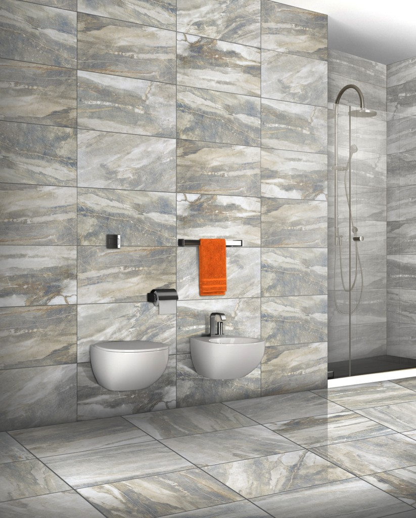 Tile Trends Fossilized Looks Tile Of Spain Usa