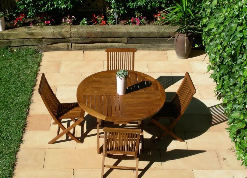 "Cerámica Elías. Garden Manual Series. White Terracotta (16X32X1.5"")"
