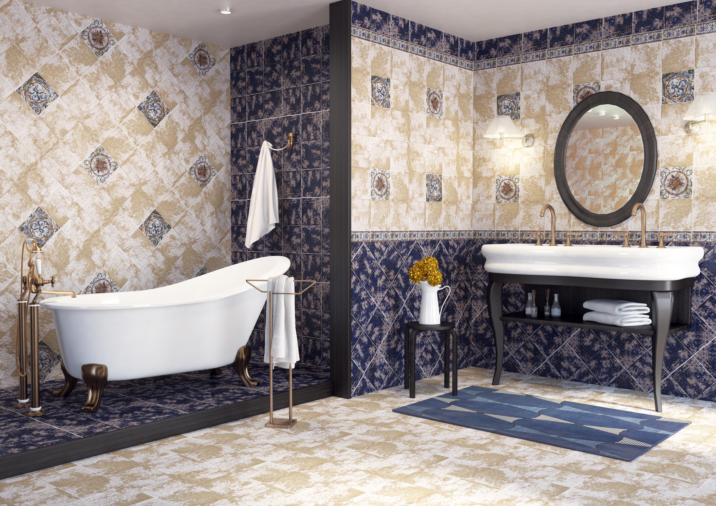 El Barco Provence Tile Of Spain Usa