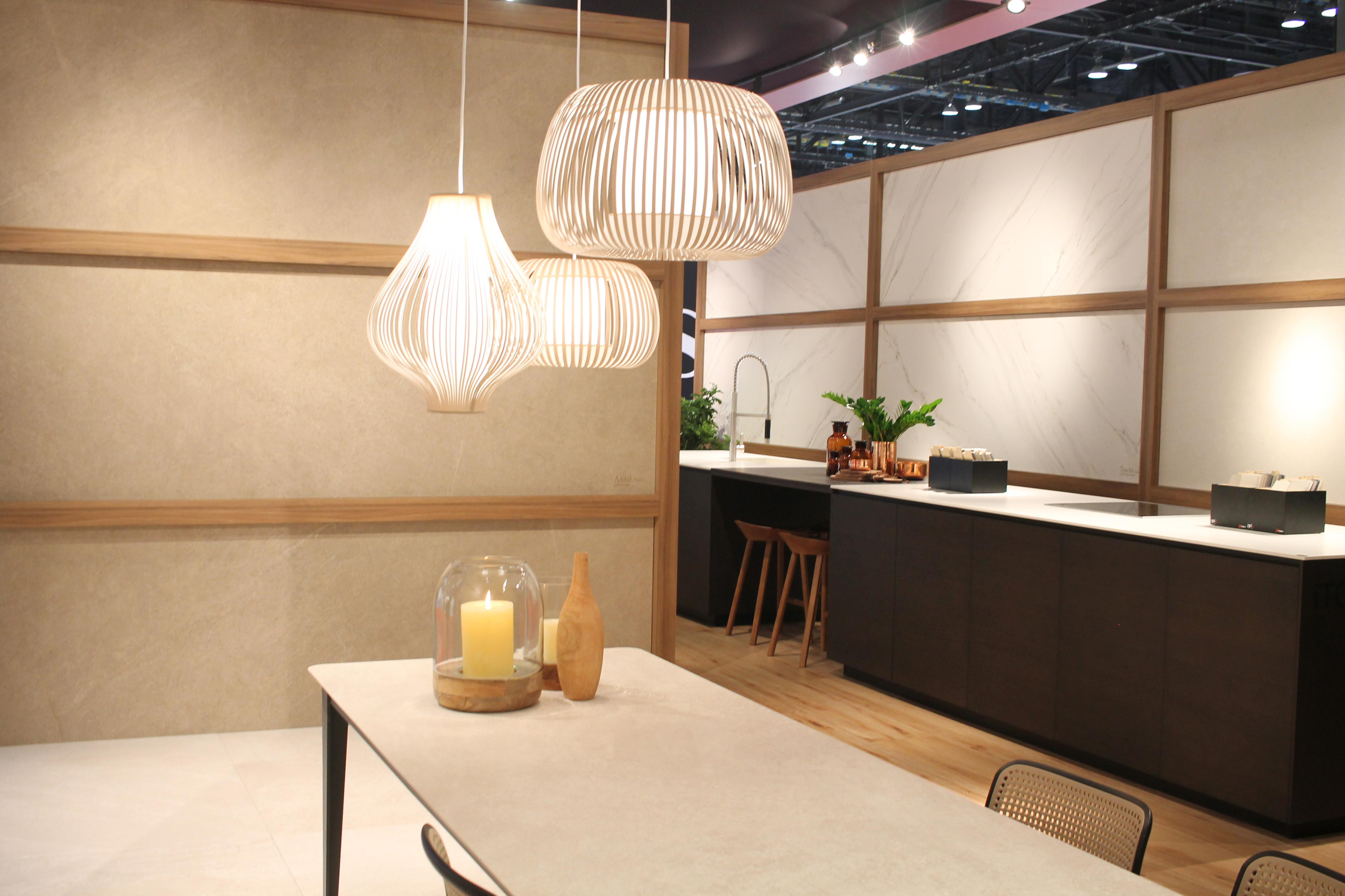 Inalco at Coverings 2016