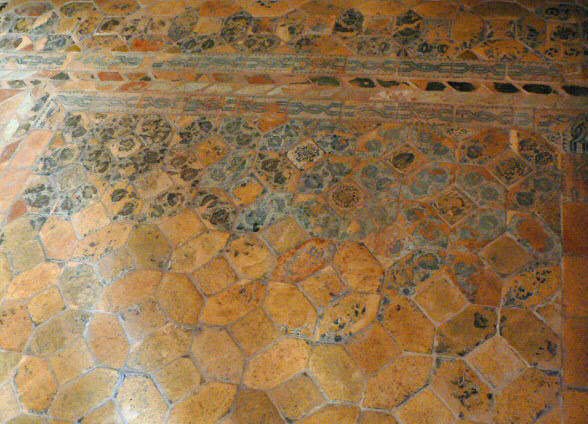 Spanish Tile Enters The Modern Age Tile Of Spain Usa