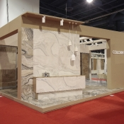 Colorker Booth-Coverings 2014