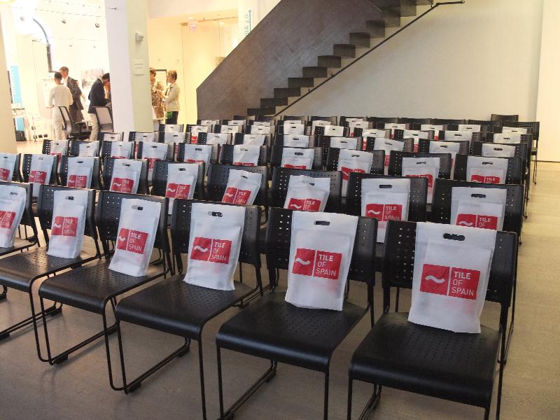 Ceramic Solutions 2015 Miami CEU & Networking Event