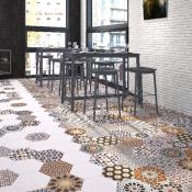 Realonda Andalus Bar floor tile