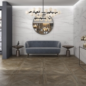 Rennes Collection and Nantes Collection from Tile of Spain company Tau