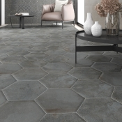 Evolution Collection from Tile of Spain company Tau