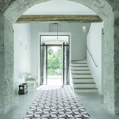 Geometric Collection from Tile of Spain company Cevica