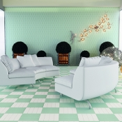 Manhattan Collection from Tile of Spain company Cevica