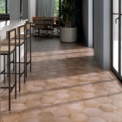 Terra Collection from Tile of Spain company Equipe