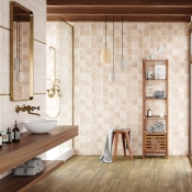 Trapani Collection from Tile of Spain company Metropol