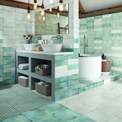 Campania Collection from Tile of Spain company Oneker