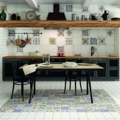 Dalia Collection from Tile of Spain company Oneker