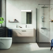 Couvet Collection from Tile of Spain company Roca Tile