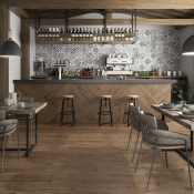 Havana Collection from Tile of Spain company Roca Tile