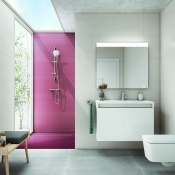 Silence Collection from Tile of Spain company Roca Tile