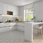 White Collection from Tile of Spain company Roca Tile