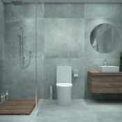 Eternal Stone Collection from Tile of Spain company Rocersa