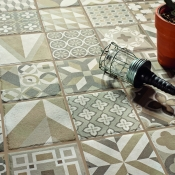 Make Up Collection from Tile of Spain company Rocersa