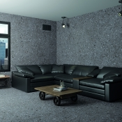 Moon Collection from Tile of Spain company Rocersa