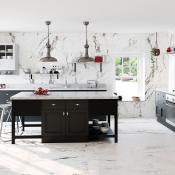 Renoir Collection from Tile of Spain company Rocersa