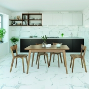 Statuario Collection from Tile of Spain company Rocersa