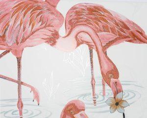 BESTILE - Flamingo Image