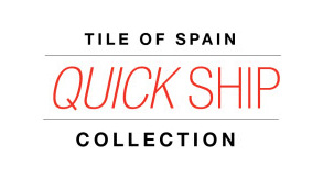 Quick Ship Collection Expands for the 2019 Year to Include 44 Spanish Tile Companies