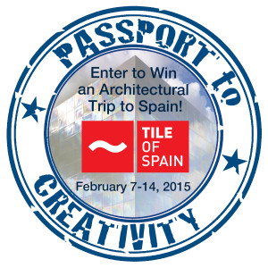TileofSpainPassporttoCreativityContest2015