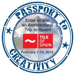 TileofSpainPassporttoCreativityContest2015