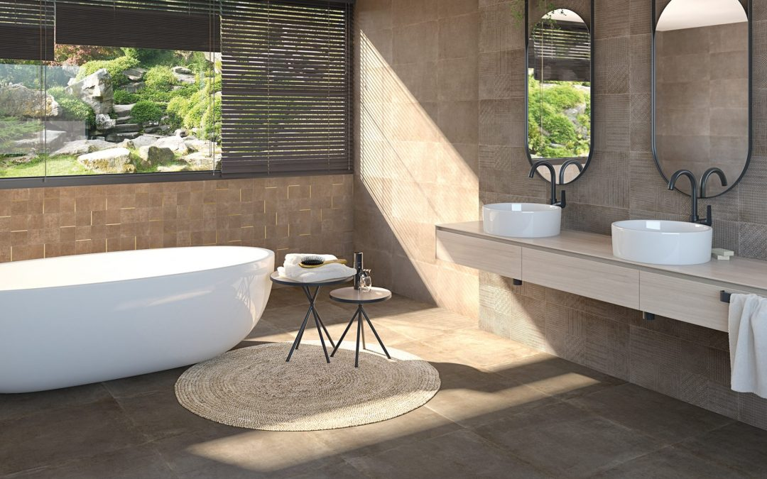 Tile of Spain Companies Preview their Latest Collections Ahead of Cevisama 2020