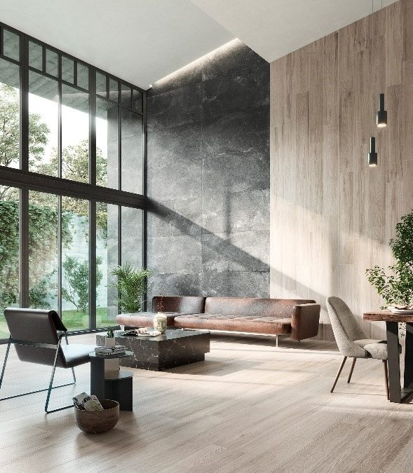 Emerging Trends Seen at Cersaie 2019