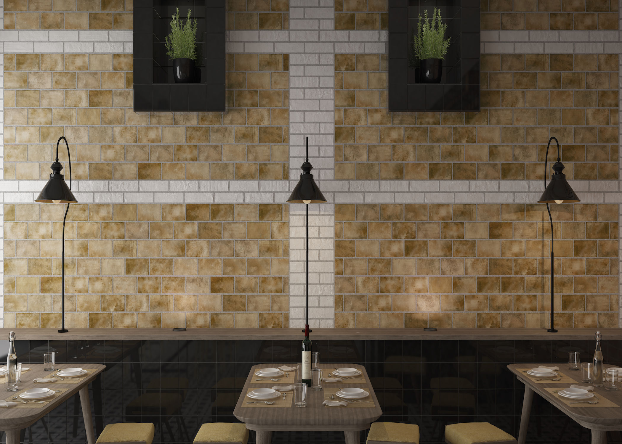 Brick by Equipe
