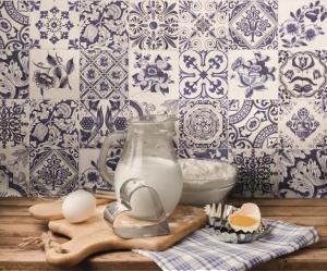 Fabresa Veramic Wall Tile