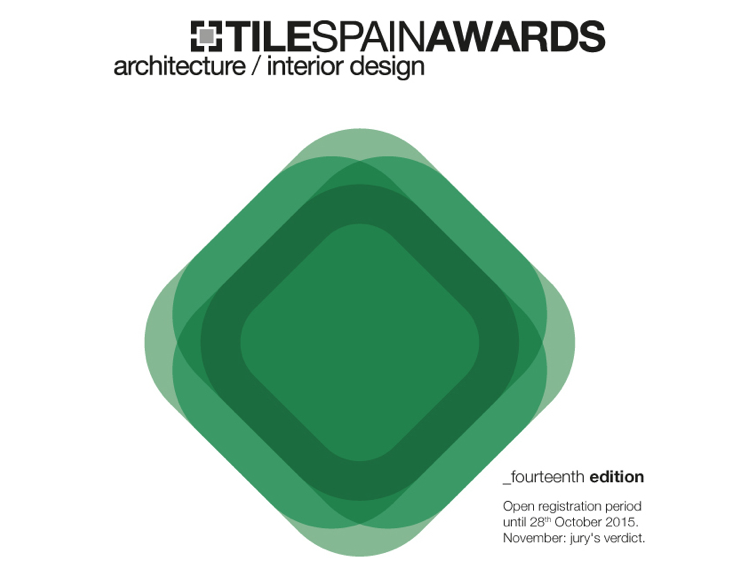 Tile of Spain Awards