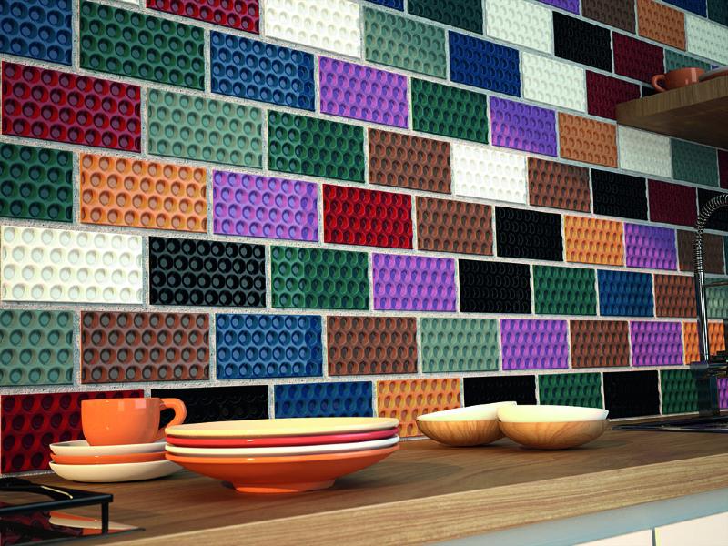 Ape Ceramica Adobe tile