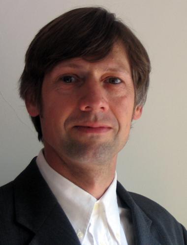 Dr. Martin Bechthold